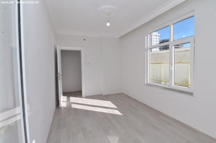 Bild 13: Göloba Sitesi Günstige 3 Zimmer Wohnung neu renoviert in Strand Nähe