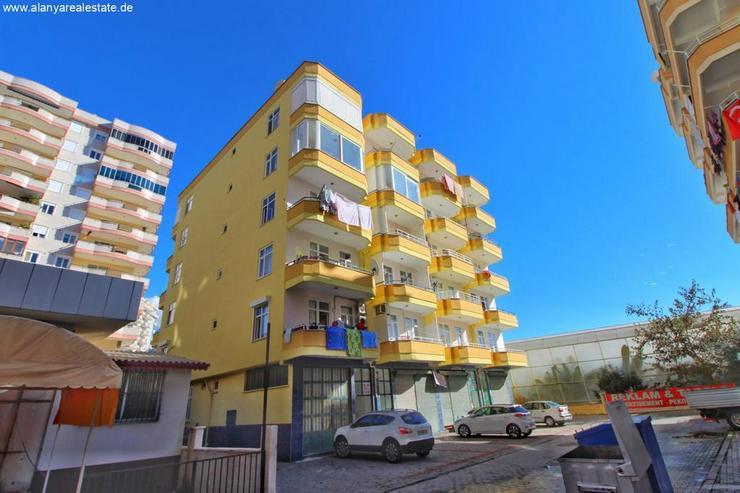 Bild 2: Göloba Sitesi Günstige 3 Zimmer Wohnung neu renoviert in Strand Nähe