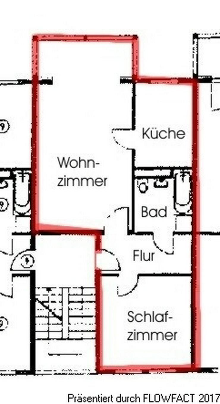 Bild 2: 2 Zimmer Wohnung für Sie! WE 4.012