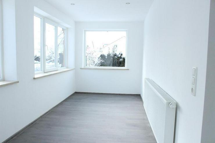 Renovierte 4,5 Zimmer-Erdgeschosswohnung in ruhiger familienfreundlicher Lage