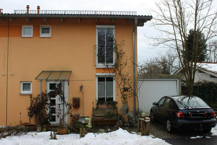 Attraktive Doppelhaushälfte in ruhiger, familienfreundlicher Lage