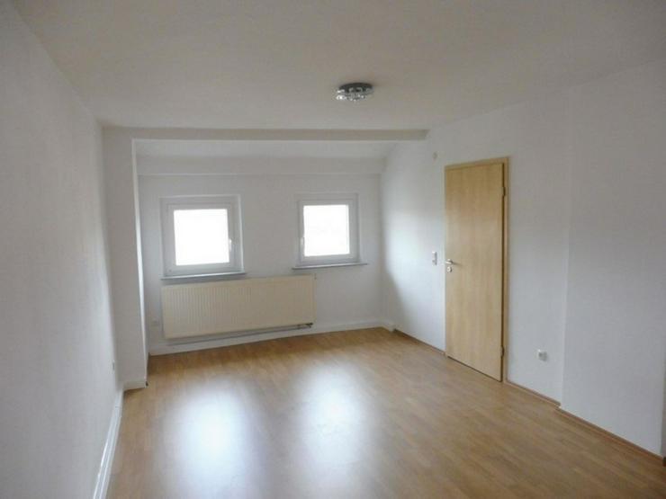 Bild 2: 6,5 Prozent Mietrendite: Renovierte 2-Zimmer-Wohnung in Hof
