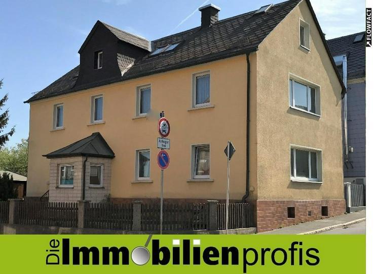 Charmantes Einfamilienhaus mit Wintergarten in Berg