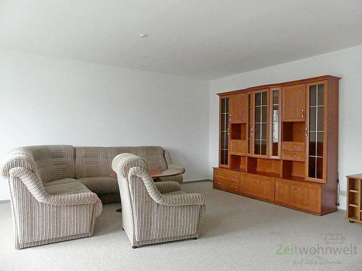 Bild 3: (12537_25) MGN: bezugsfertige helle 2-Raum-Wohnung mit Südbalkon zum Innenhof, Kabel-TV u...