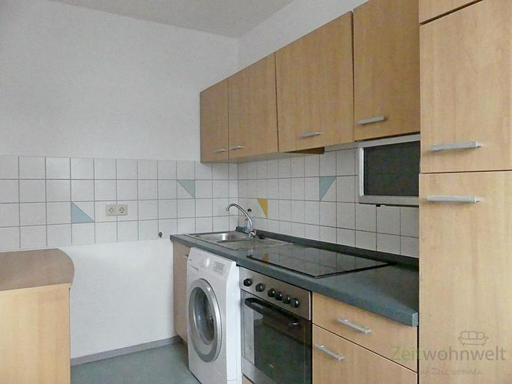 Bild 5: (12537_25) MGN: bezugsfertige helle 2-Raum-Wohnung mit Südbalkon zum Innenhof, Kabel-TV u...