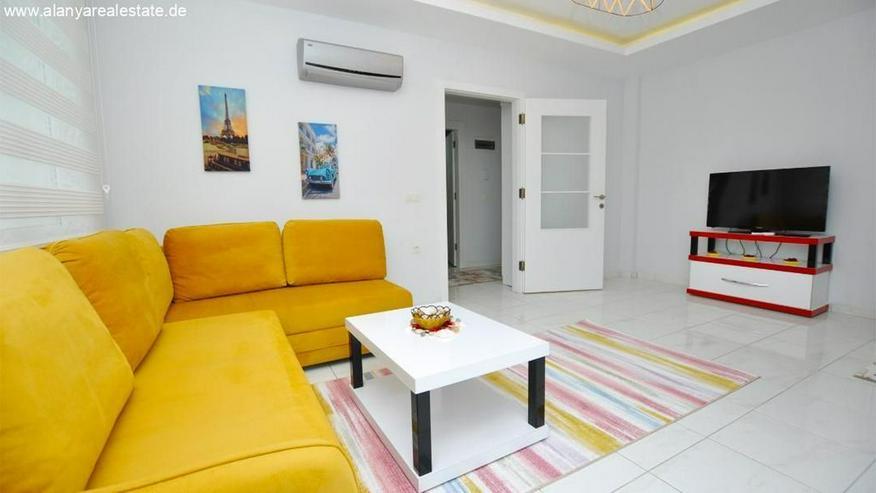 Bild 3: Neue voll möblierte 2 Zimmer Wohnung in super Luxus Anlage