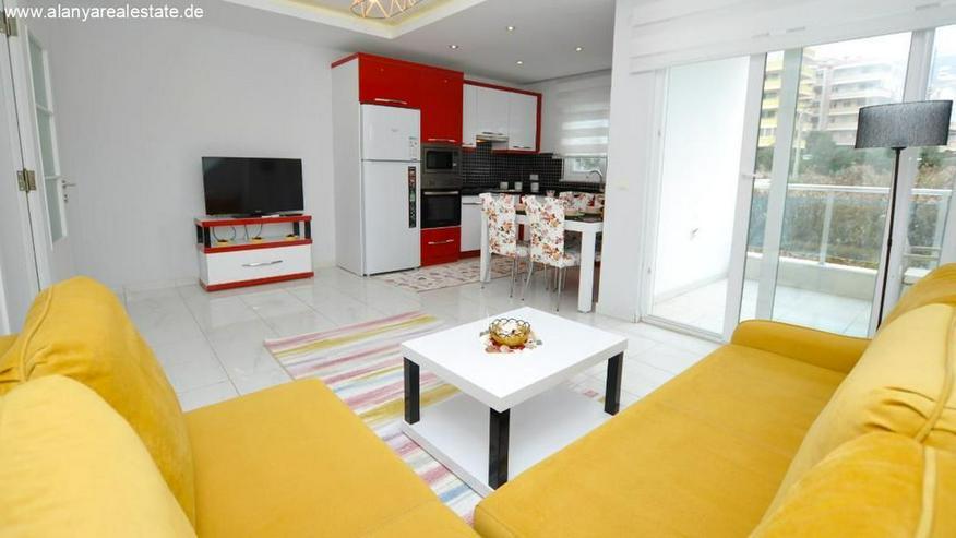 Bild 4: Neue voll möblierte 2 Zimmer Wohnung in super Luxus Anlage