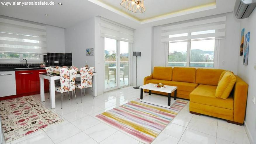 Bild 2: Neue voll möblierte 2 Zimmer Wohnung in super Luxus Anlage