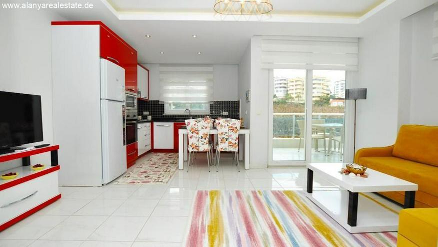 Bild 5: Neue voll möblierte 2 Zimmer Wohnung in super Luxus Anlage