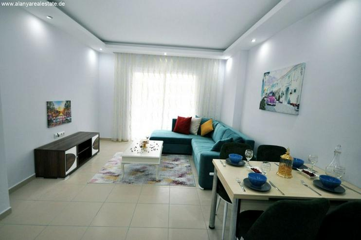 Bild 6: HOT OFFER Zwei Zimmer Wohnung komplett neu möbliert mit Pool