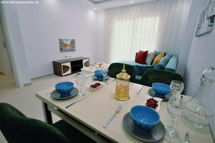 Bild 5: HOT OFFER Zwei Zimmer Wohnung komplett neu möbliert mit Pool