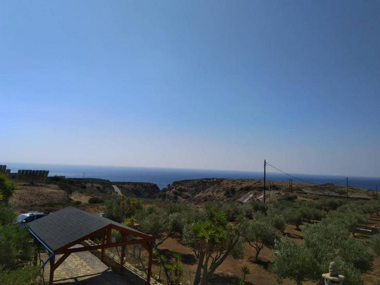 Bild 13: Steinhaus in Tsoutsouros Süd Kreta 180qm Wohnfläche 3650qm Grundstück