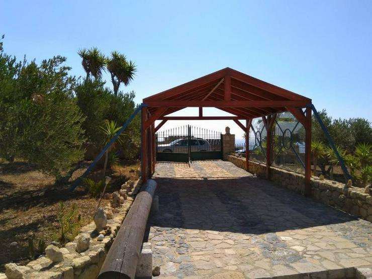 Bild 10: Steinhaus in Tsoutsouros Süd Kreta 180qm Wohnfläche 3650qm Grundstück