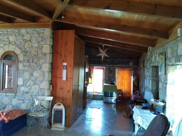 Bild 18: Steinhaus in Tsoutsouros Süd Kreta 180qm Wohnfläche 3650qm Grundstück