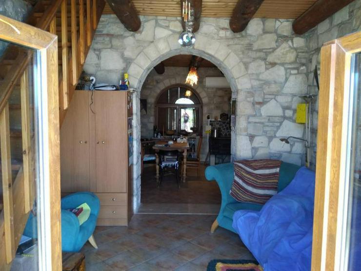 Bild 11: Steinhaus in Tsoutsouros Süd Kreta 180qm Wohnfläche 3650qm Grundstück