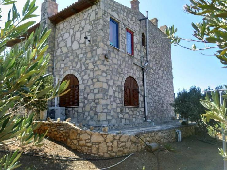 Bild 7: Steinhaus in Tsoutsouros Süd Kreta 180qm Wohnfläche 3650qm Grundstück