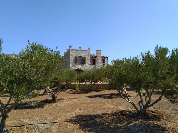 Bild 12: Steinhaus in Tsoutsouros Süd Kreta 180qm Wohnfläche 3650qm Grundstück