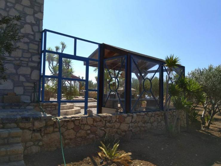 Bild 4: Steinhaus in Tsoutsouros Süd Kreta 180qm Wohnfläche 3650qm Grundstück