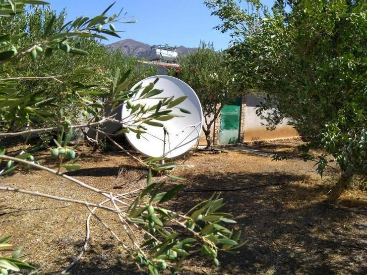 Bild 8: Steinhaus in Tsoutsouros Süd Kreta 180qm Wohnfläche 3650qm Grundstück