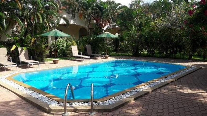 IL Privatverkauf Hotel (Bungalow-Anlage) Phuket-Rawai (Thailand)