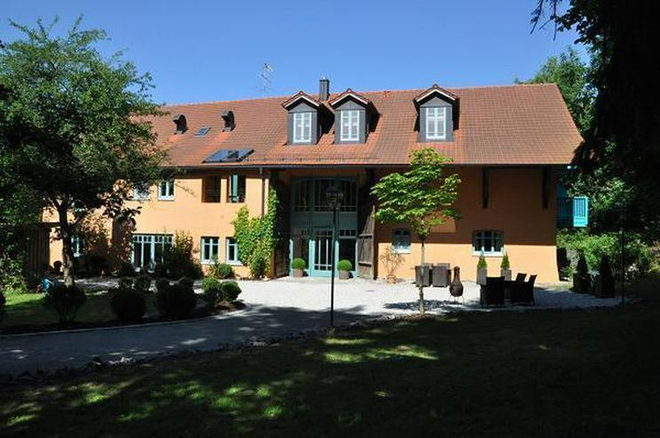 IL Privatverkauf Landhaus Kirchham (Bayern Deutschland)