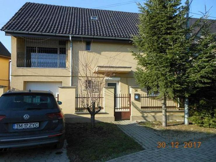 IL Privatverkauf Haus in Timisoara (Timis Rumänien) - Auslandsimmobilien - Bild 1