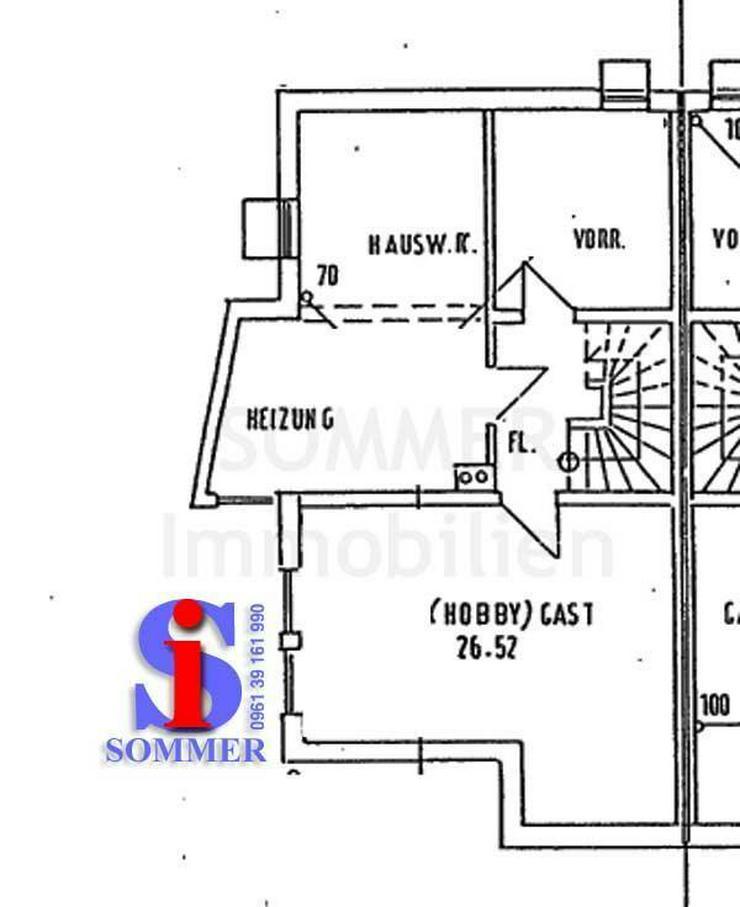 Bild 5: Neustadt WN - Doppelhaushälfte zur Miete by SOMMER Immobilien Weiden