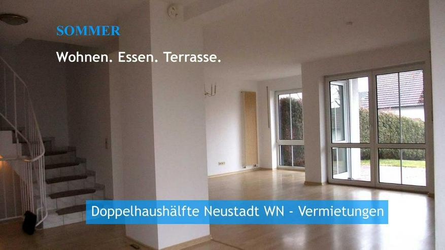 Bild 6: Neustadt WN - Doppelhaushälfte zur Miete by SOMMER Immobilien Weiden