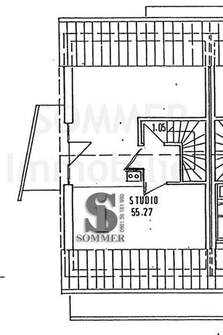 Bild 4: Neustadt WN - Doppelhaushälfte zur Miete by SOMMER Immobilien Weiden