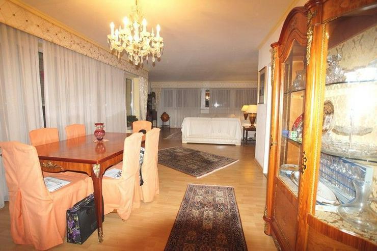 Geräumige Maisonette Wohnung mit Balkon