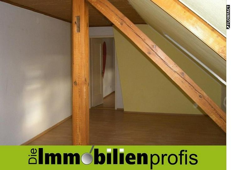 2-Zimmer-Mietwohnung in Kirchenlamitz