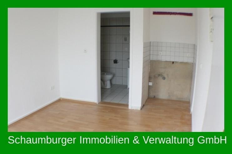 Schöne, helle 1-Zimmer-Wohnung in Rinteln OT Engern