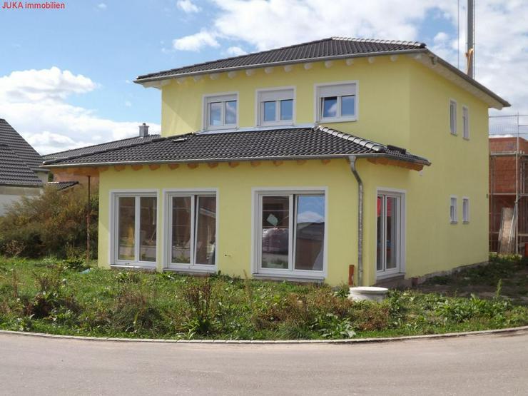 Bild 6: DHH in KFW 55 als Energie Plus Haus