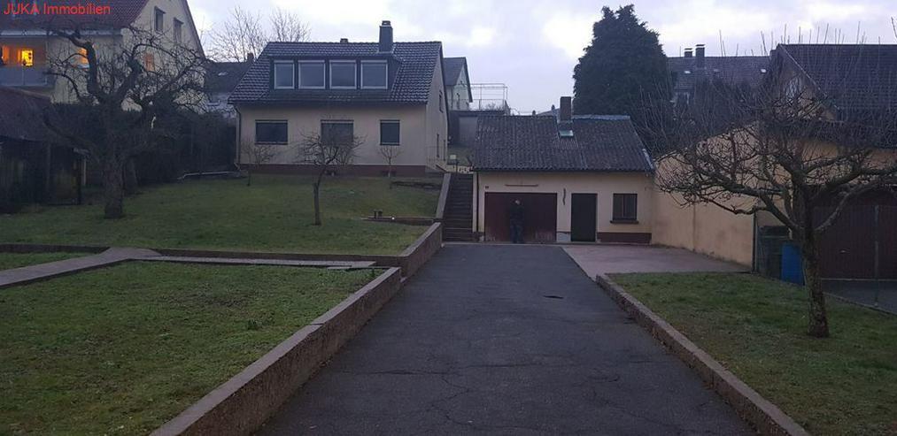 Bild 3: Solides Zweifamilienhaus in ruhiger Top Lage mit Wohn-Häuschen(Teenager) zum Herrichten b...