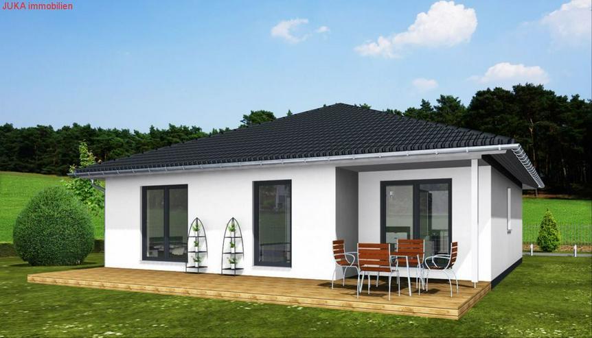 Einfamilienhaus in KFW 55