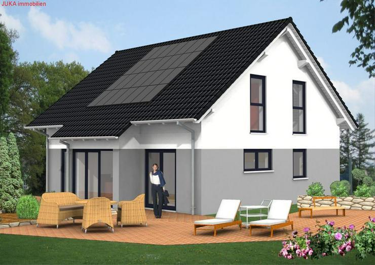 Satteldachhaus 130 in KFW 55, Mietkauf ab 988,-EUR mtl. ** JETZT BAUKINDERGELD UND ZUSCHÜ... - Haus mieten - Bild 1