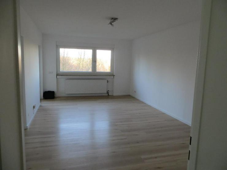 Neu renovierte 5 ZKB Wohnung mit Balkon in Saarbrücken auf dem Eschberg