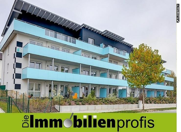 Extravagante 148 m² - Penthaus-Neubau-Eigentumswohnung in Hof-Krötenbruck