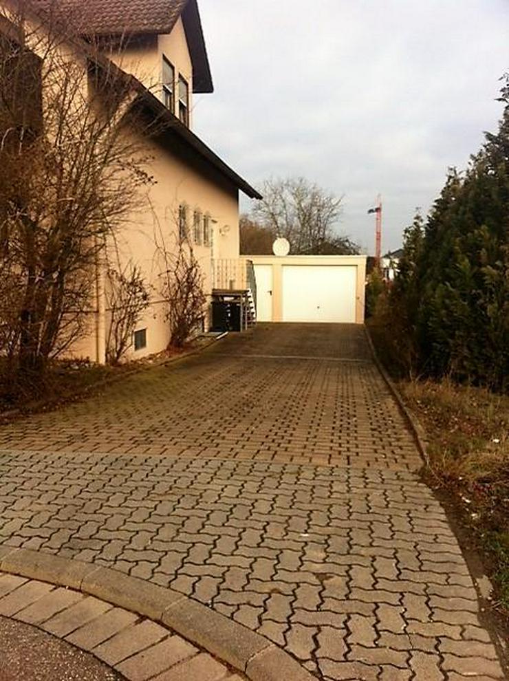 3 Familienhaus im Neubaugebiet von Frankenthal Eppstein