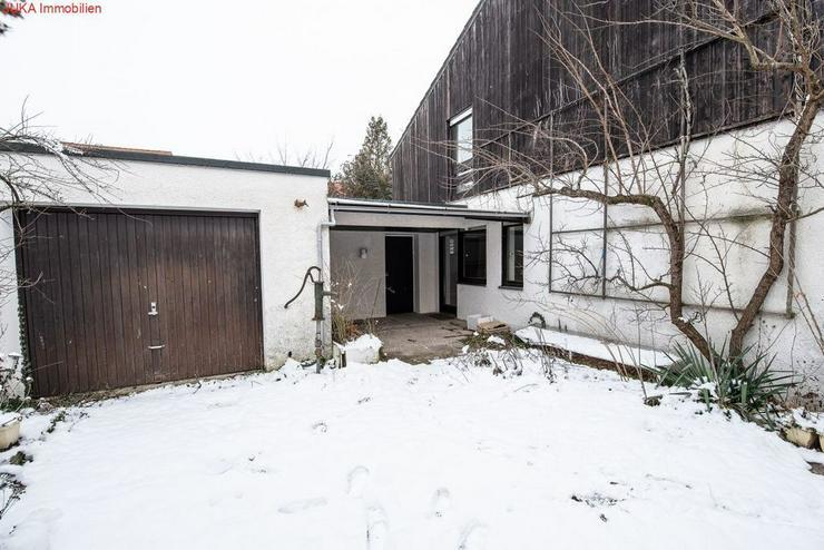 Bild 5: Einfamilienhaus im Stadtteil Haunwöhr