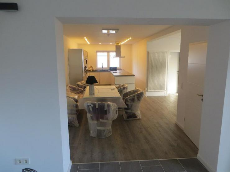 Voll renovierte 5 Zimmer Küche Bad Wohnung in Völklingen