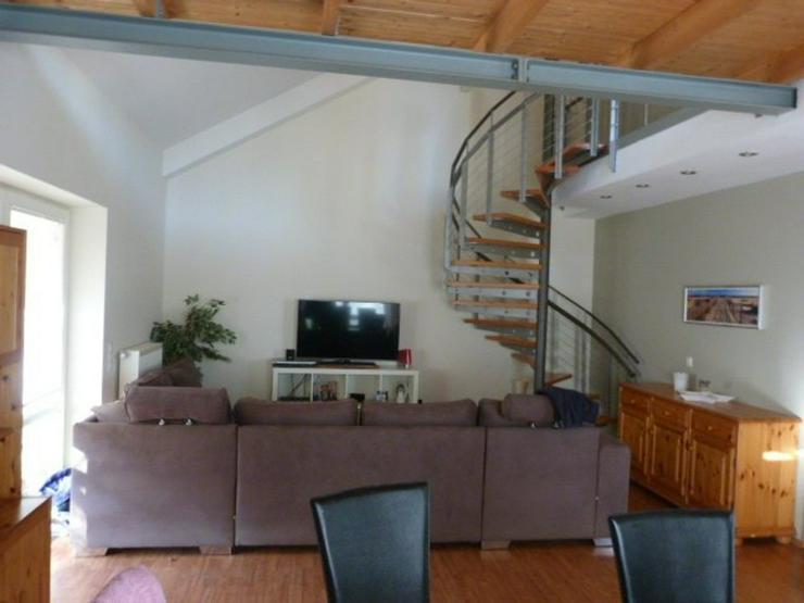 Bild 3: Modernes Doppelhaus zentral in Ahrenviöl