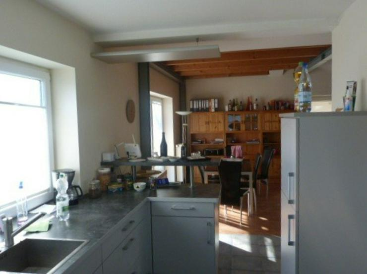 Bild 6: Modernes Doppelhaus zentral in Ahrenviöl