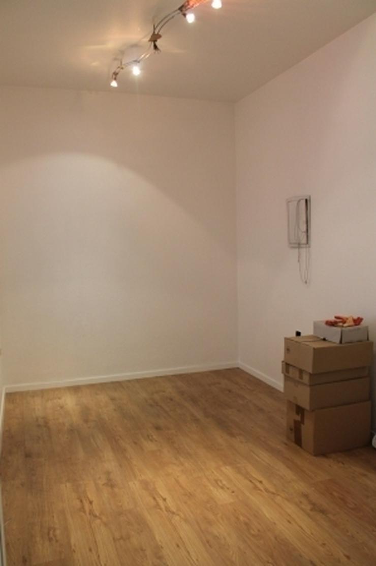 Bild 4: Renovierte Bürofläche mit 140m²