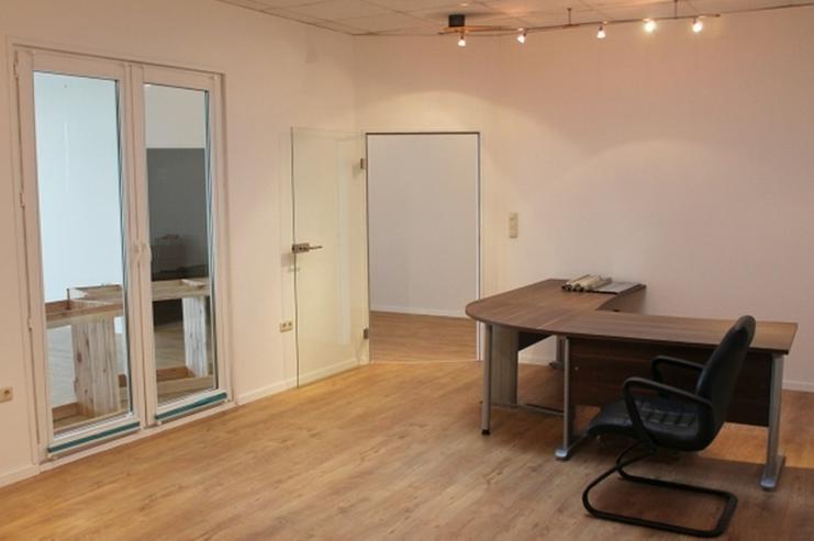 Bild 2: Renovierte Bürofläche mit 140m²