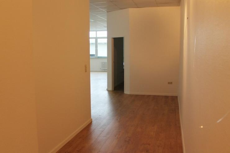 Bild 3: Renovierte Bürofläche mit 140m²