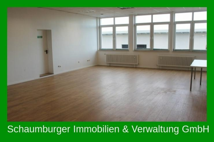 Renovierte Bürofläche mit 140m²