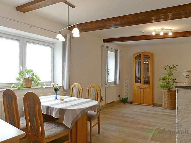 (EF0483_M) Erfurt: Stotternheim, Erstbezug in neu sanierte und neu möblierte Wohnung, sep...