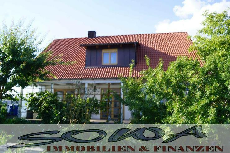 Einfamilienhaus mit Platz für die ganze Familie - Ein Eigenheim von Ihrem Immobilienpartn...