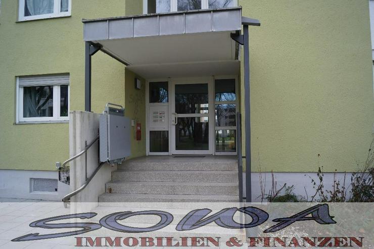 Neuzugang! 2,5 Zimmerwohnung (L) in Neuburg Schwalbanger - Ein Objekt von Ihrem Immobilien...